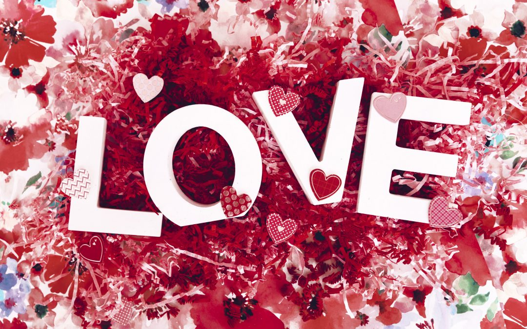 Valentine's Day For Kids: Instagram Round-Up
