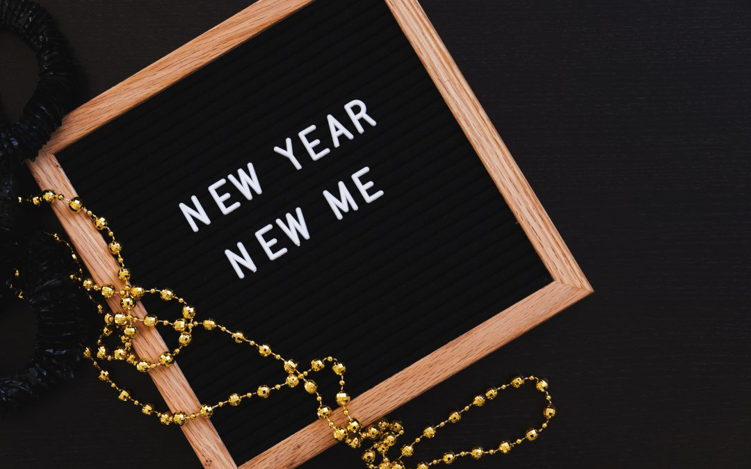 New Year: Out with Resolutions, In with Goals