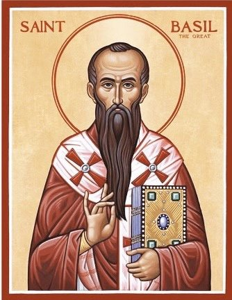 """Comfort"" Leading to Death: St. Basil's Epistle to the Alexandrians"
