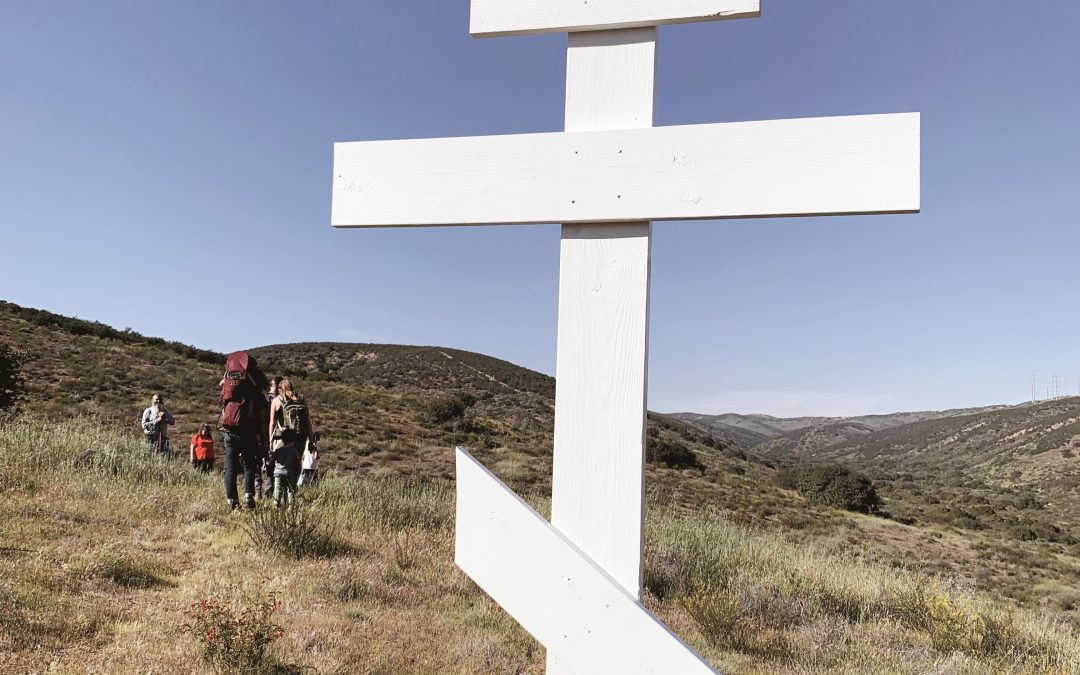 Sunday of the Veneration of the Life-Giving Cross